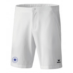 Men's Tennis short with zipper 2020